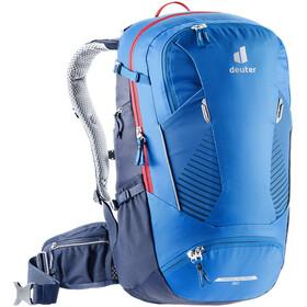 deuter Trans Alpine 30 Zaino, blu
